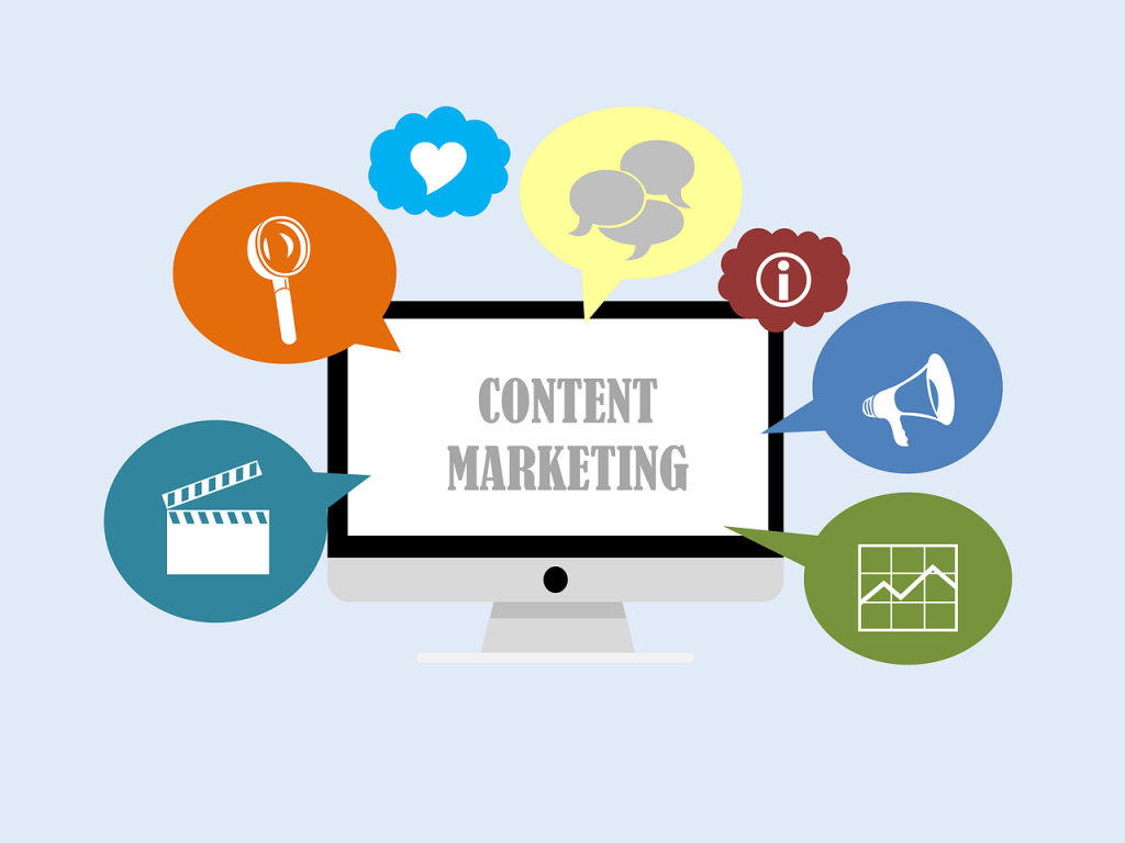 How to go beyond content marketing?